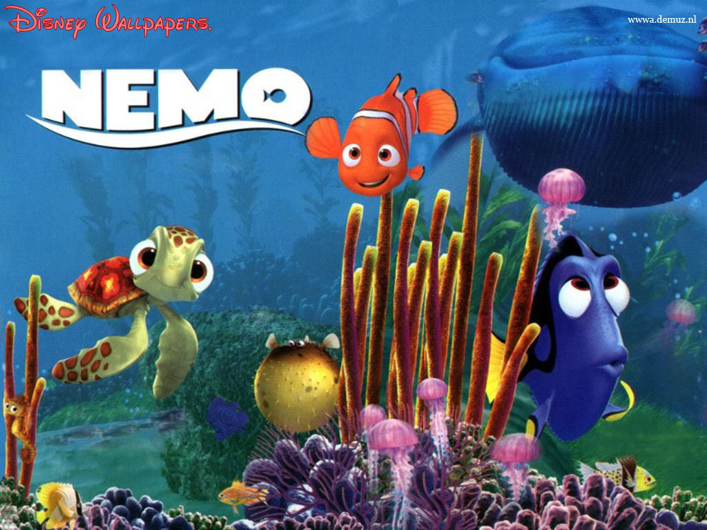 stoughton outdoor movie night finding nemo