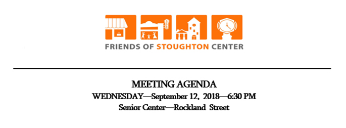 stoughton meeting agenda